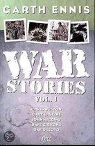 Omslag War Stories