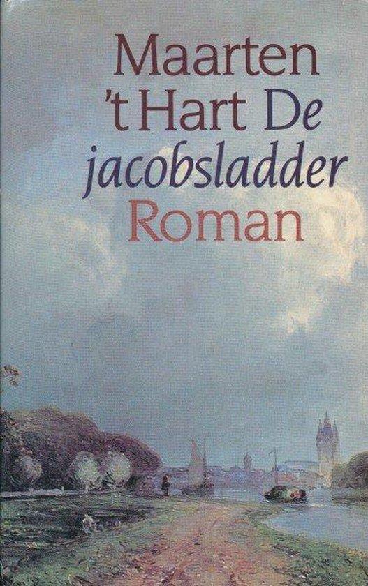De jacobsladder - Maarten 't Hart |