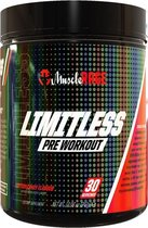 Limitless - Muscle Rage