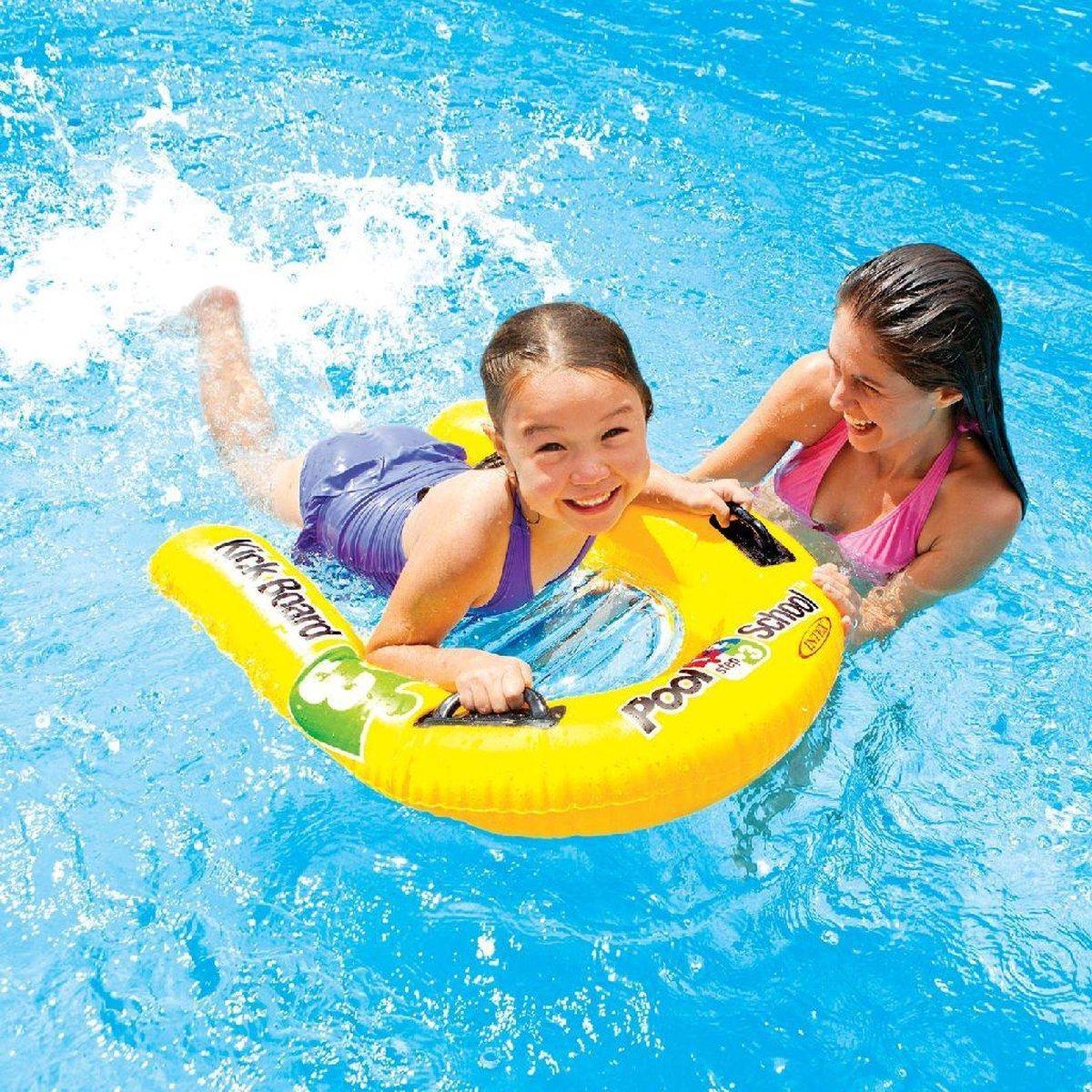 Intex Poolschool Board 81x76cm