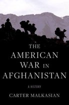The American War in Afghanistan