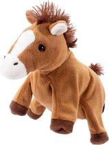 Kinderhandschoen Paard