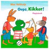 Leopold Oeps, Kikker! 2+