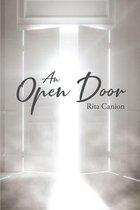 Boek cover An Open Door van Rita Canion
