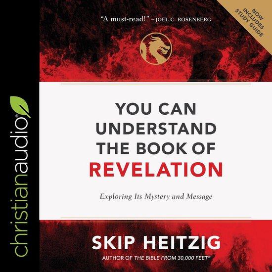 Boek cover You Can Understand the Book of Revelation van Skip Heitzig (Onbekend)