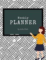 Weekly Planner (Undated) (Printable Version)