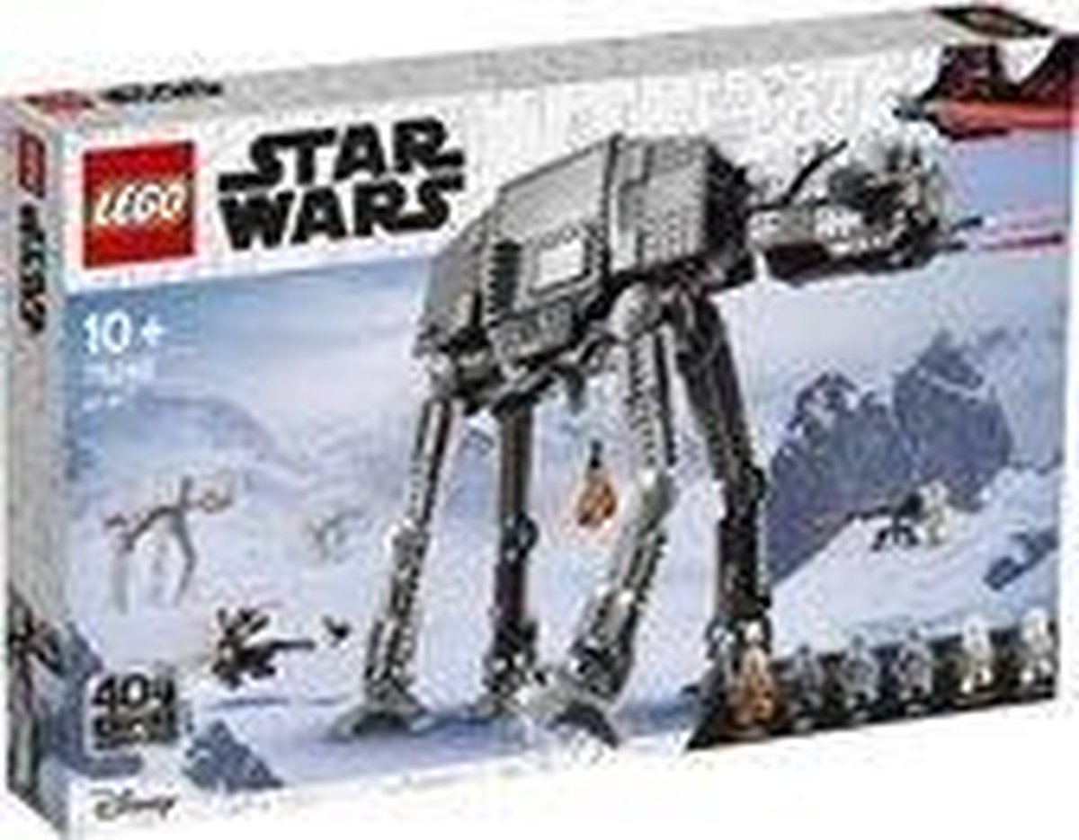 LEGO Star Wars AT-AT - 75288