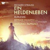 Strauss: Ein Heldenleben – Burleske