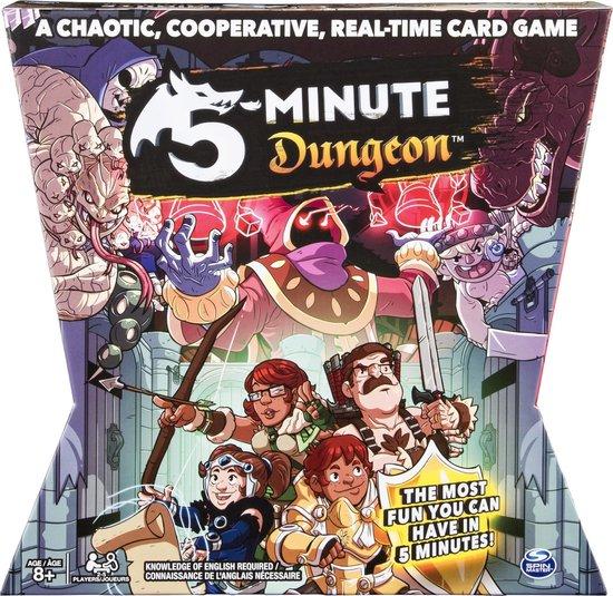 Afbeelding van het spel Spin Master 6055161 bordspel