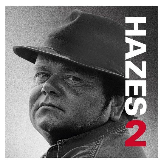 CD cover van Hazes 2 (Coloured Vinyl) van André Hazes