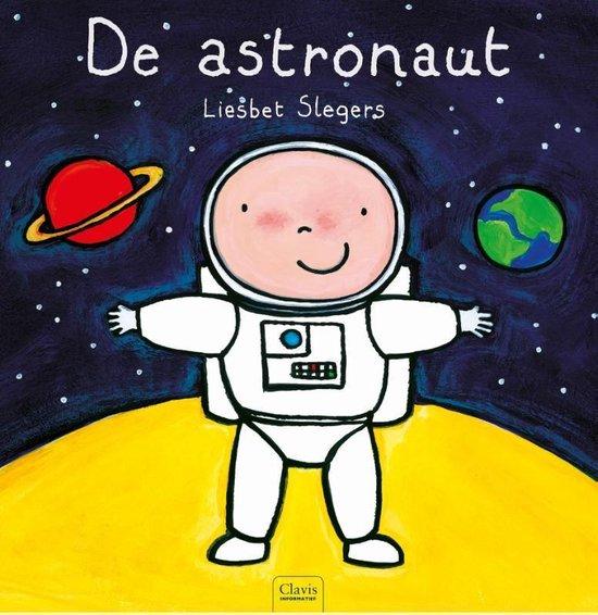 Beroepenreeks  -   De astronaut