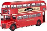 Revell Bus London Bouwpakket - Bouwpakket - 1:24