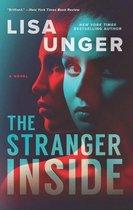 Omslag The Stranger Inside