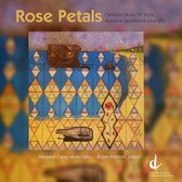 Rose Petals: Canadian Music for Viola