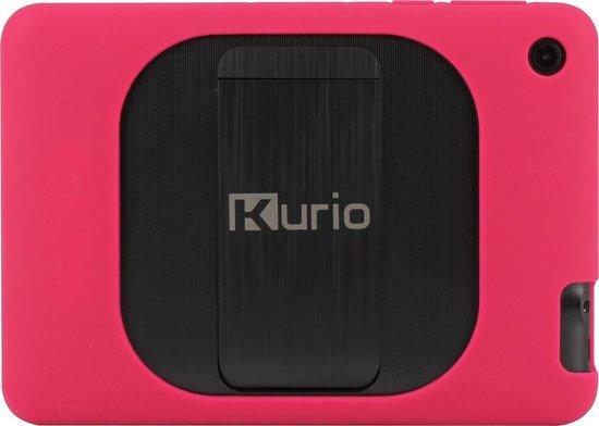 Kurio Tab Ultra Studio 100 - 16GB - Roze