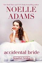 Omslag Accidental Bride