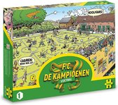 F.C. De Kampioenen puzzel - Voetbal - 1000 stukjes