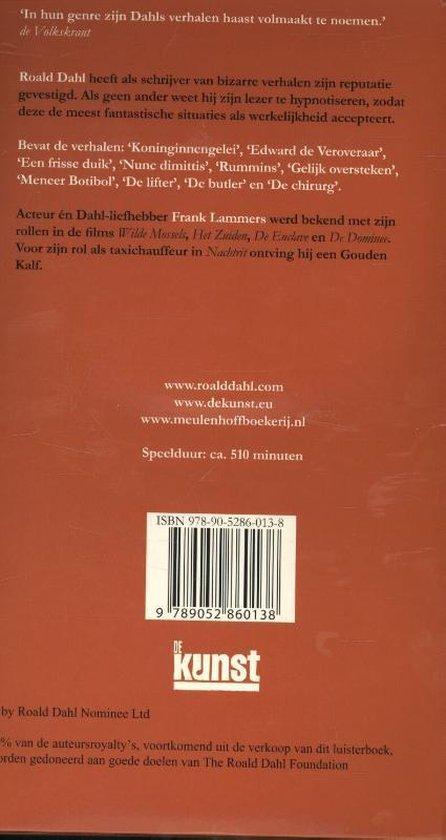 De Meest Fantastische Verhalen Luisterboek 7 Cds
