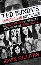 Omslag Ted Bundy's Murderous Mysteries
