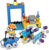 Mattel DYD38 bouwspeelgoed