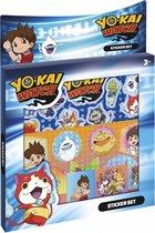 YO-KAI WATCH Sticker box