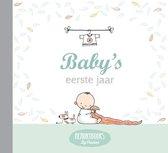 Memorybooks by Pauline  -   Baby's eerste jaar