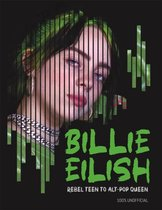 Boek cover Billie Eilish van Mr Kevin Pettman (Hardcover)