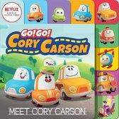 Go! Go! Cory Carson