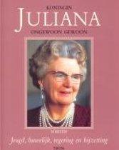 Koningin Juliana Ongewoon Gewoon