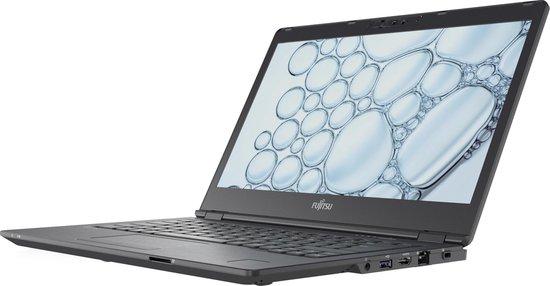 Fujitsu LIFEBOOK U7410 Notebook 35,6 cm (14