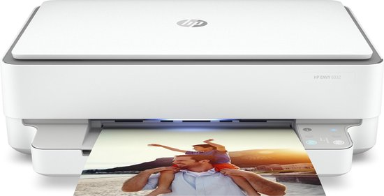HP ENVY 6032 - All-in-One Printer