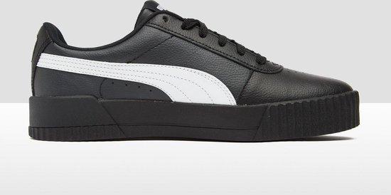 Puma Sneaker 'Carina PFS' Trainer Black