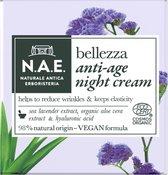 N.A.E. Belezza Anti-age Night Cream 1x