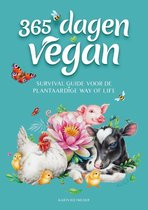 365 dagen vegan
