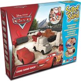 SuperSand Disn. Cars Sand Race