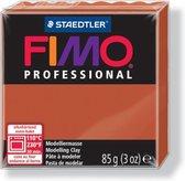 Fimo Professional 85G Terracotta 8004-074