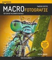 Handboek Macrofotografie 2e editie