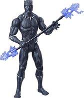 Black Panther Avengers - Speelfiguur 15 cm