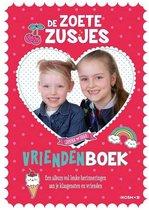 Zoete Zusjes Vriendenboek