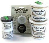 Apoxie Sculpt - Kleur: Wit, Verpakking: 1 lb (454 gram)