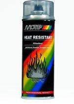 Motip 4033 Hittebestendige Lak - Blanke lak - 400 ml