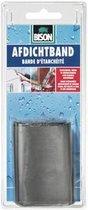 Bison Afdichtband Loodgrijs - 1 m x 75 mm