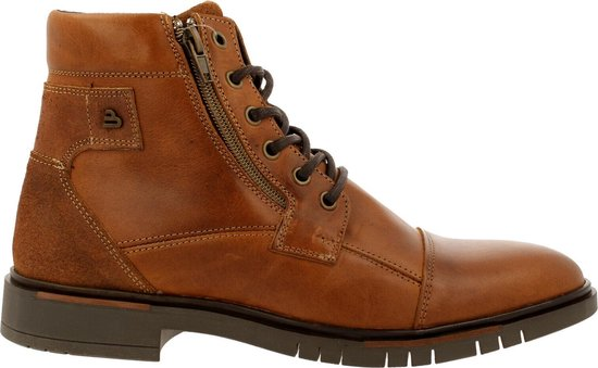 Bullboxer 486K80444A Boot Men Tan/Cognac 43