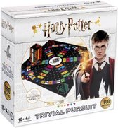 Trivial Pursuit - Harry Potter Full Size Box Edition