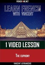 Learn French - 1 video lesson at a time - The adjective used as an adverb