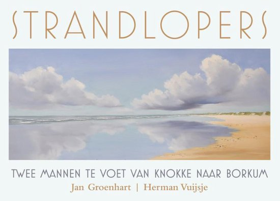 Strandlopers - Herman Vuijsje pdf epub
