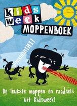 Kidsweek - Moppenboek deel 1