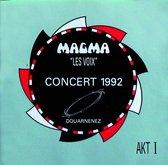 Les Voix: 1992 Concert Douarnenez