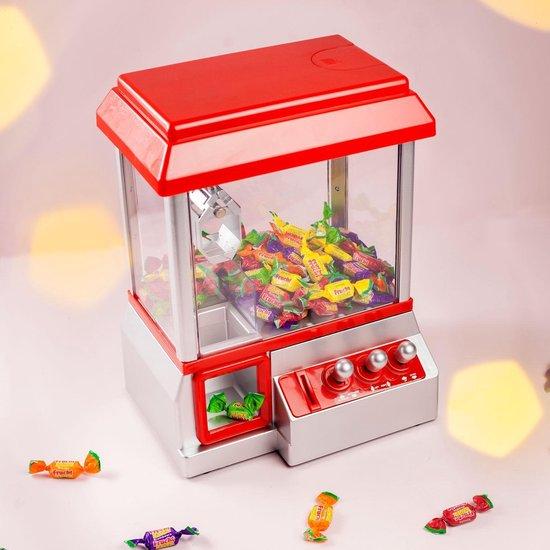 Afbeelding van het spel Candy Grabber Snoepmachine - Oliphant