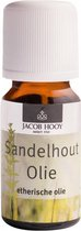 Jacob Hooy Sandelhout - 10 ml - Etherische Olie
